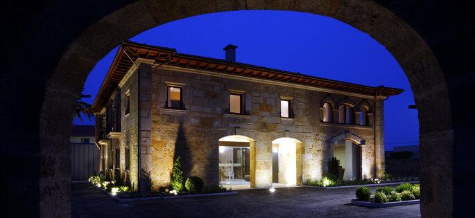 Relais & Châteaux Palacio de Luces