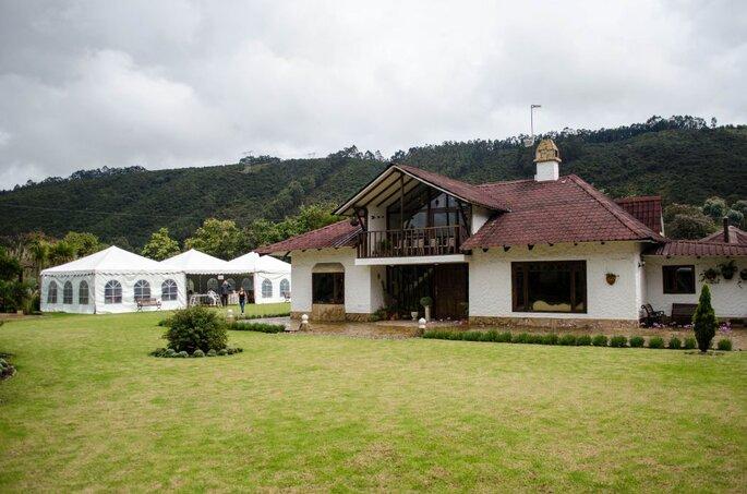Foto: Hacienda Canaan
