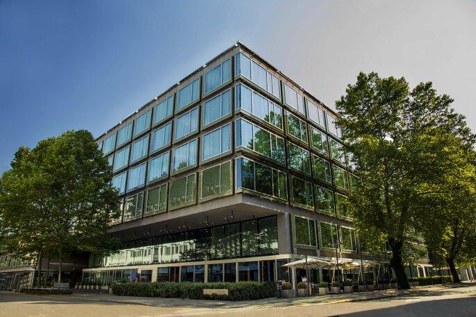 Park Hyatt Zürich Hotel