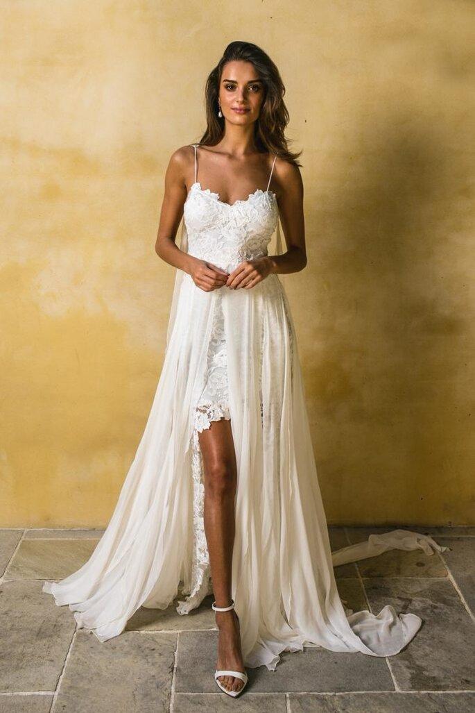 así es el vestido de novia más buscado del mundo