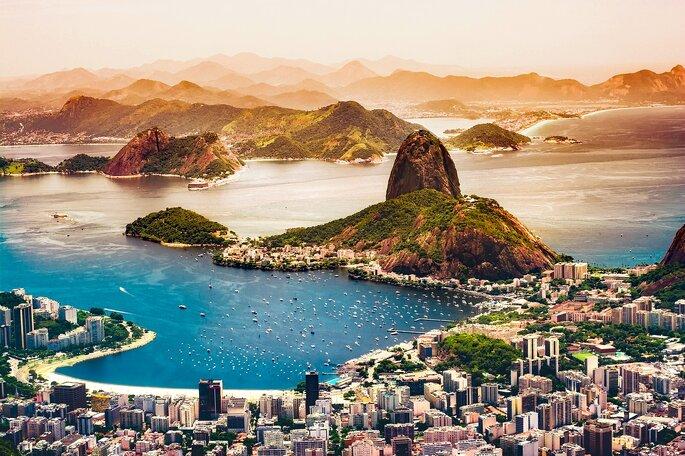 Photo : tpsdave - Pixabay - Rio de Janeiro