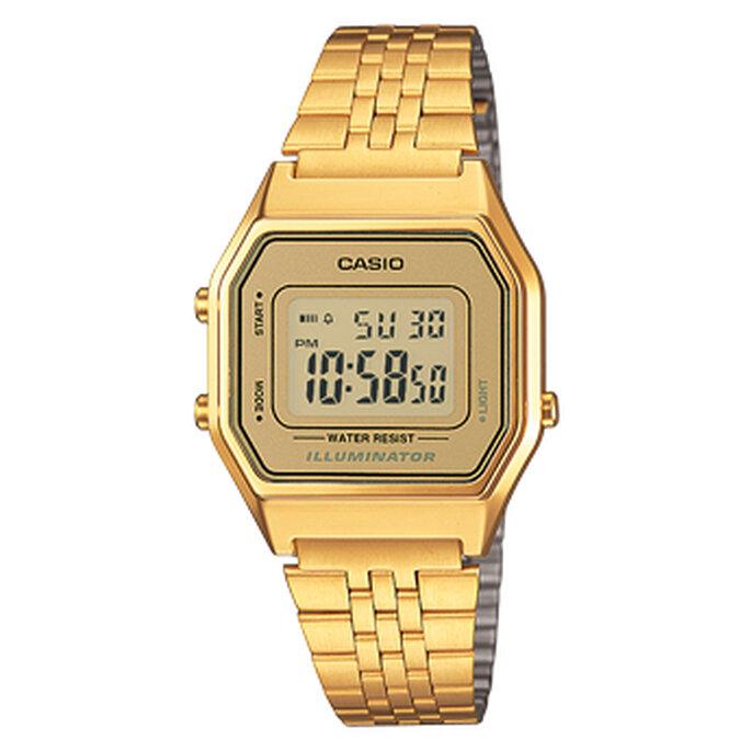 Relógio por Casio