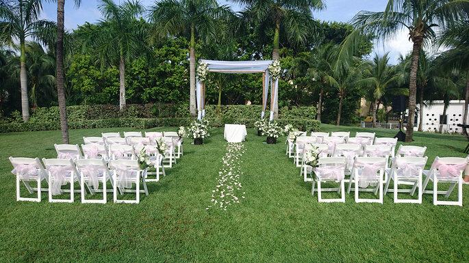 Jose Balderas Weddings & Decor