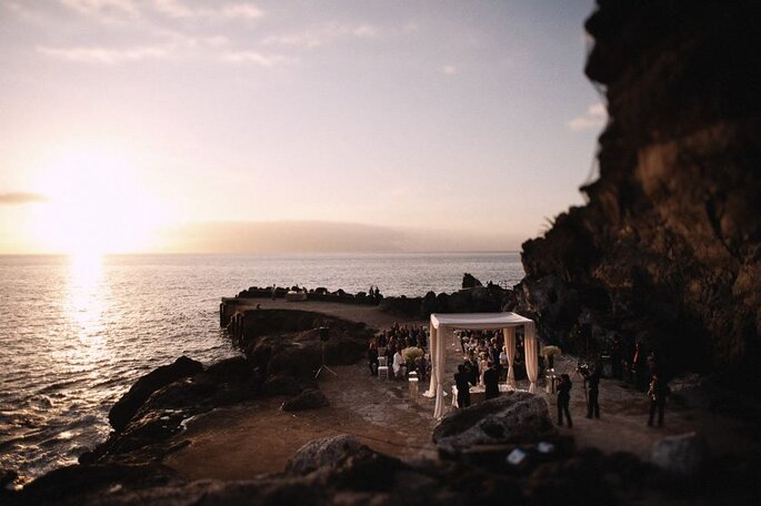 Swiss Destination Wedding