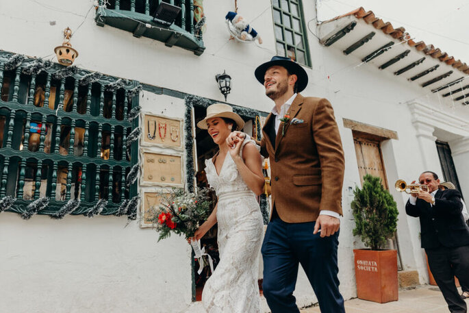 Laura Rincon - Bodas En Villa De Leyva Wedding Planner