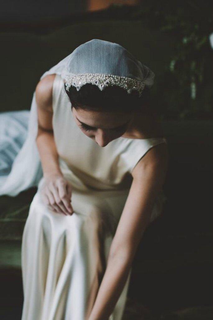 Rebecca Schoneveld Bridal