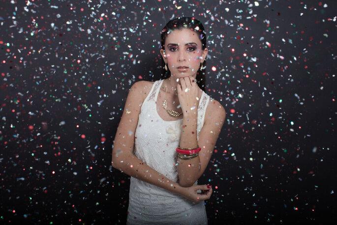 Jeniffer López Beauty Artist maquillaje novias Ciudad de México