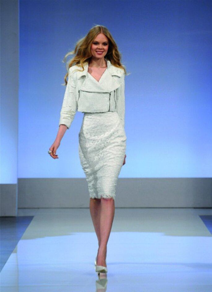 Accessoires Cymbeline 2013 : des chaussures de mariée aux accessoires de coiffure en passant par les bijoux !