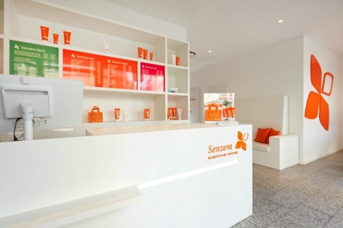 Professionelle Haarentfernung und Schönheitspflege mit Senzera