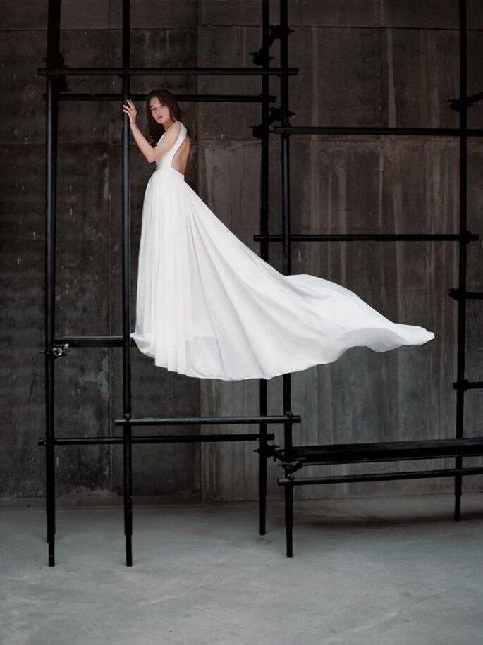 свадебные платья миламира