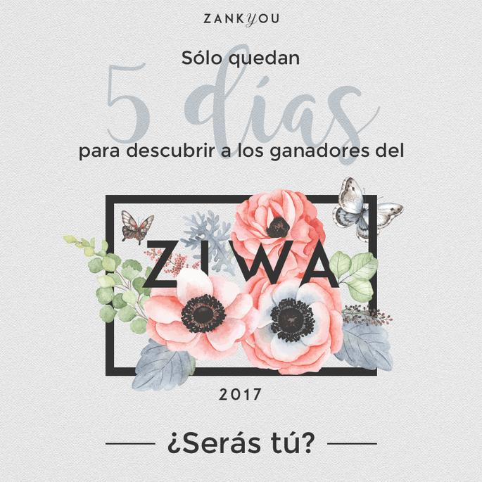 ZIWA 2017