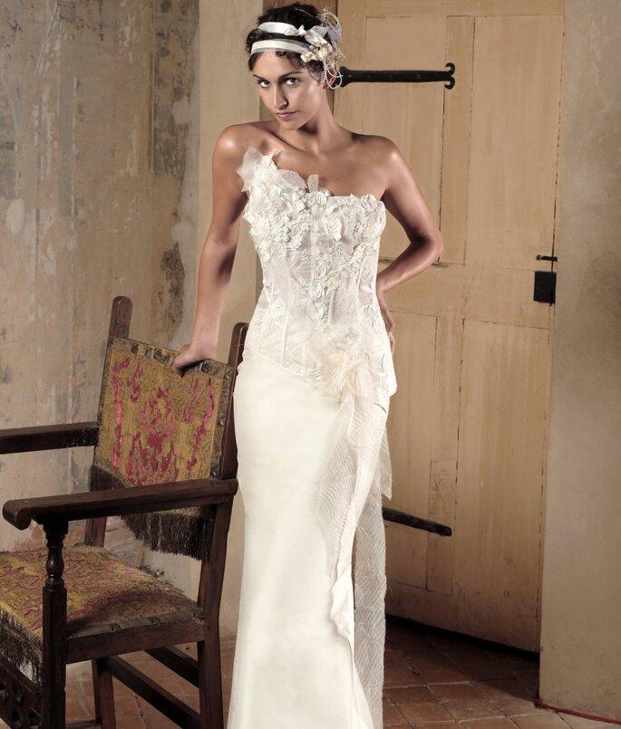 Robe de mariée Rosi Strella - Epi