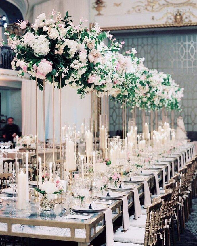 The Rainbow Factory Wedding - Wedding Planner - Oise