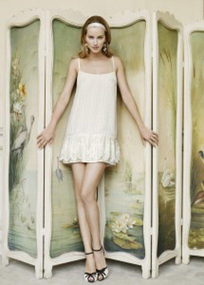 Nueva colección de lencería para novias - La Perla