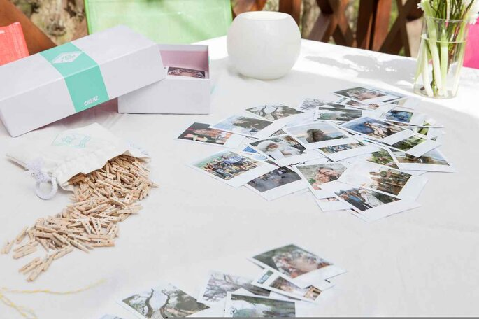 Wedding Box. Foto: Cheerz