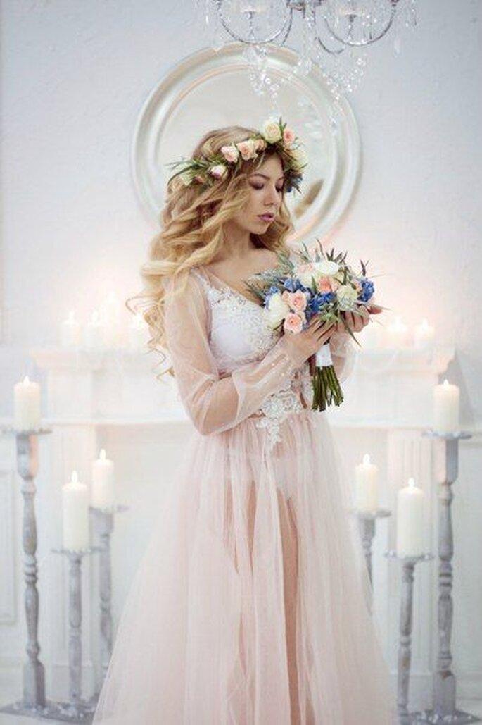 Bloom bride