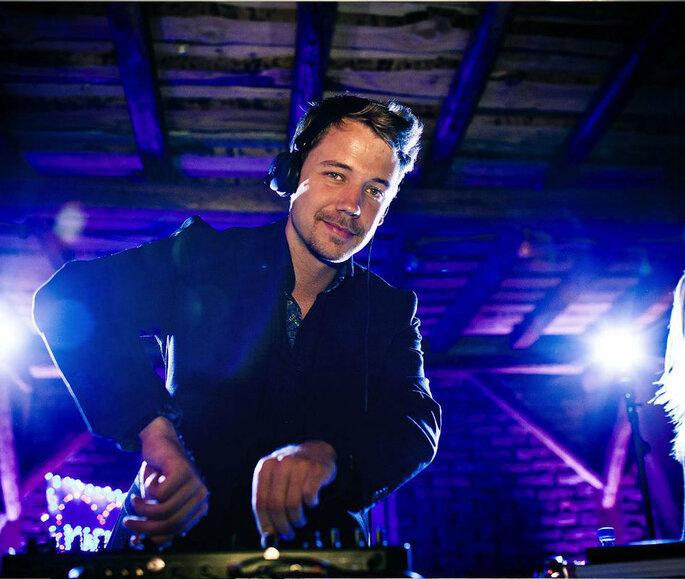DJ Chris Force