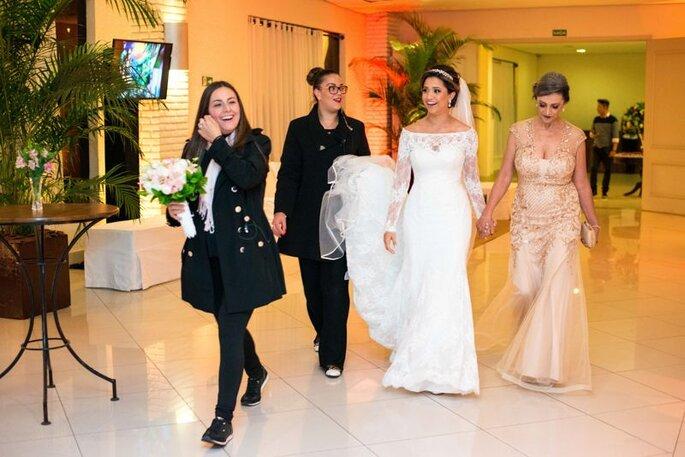 Como escolher wedding planner para o seu casamento