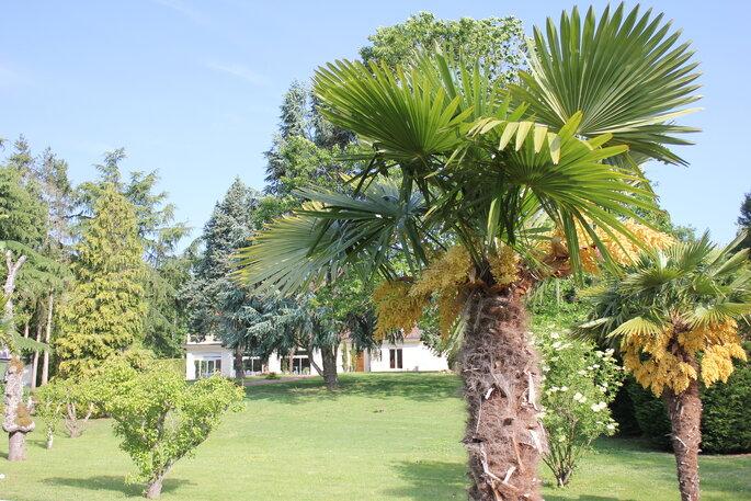Domaine de la Patulière - Essone - lieu de réception