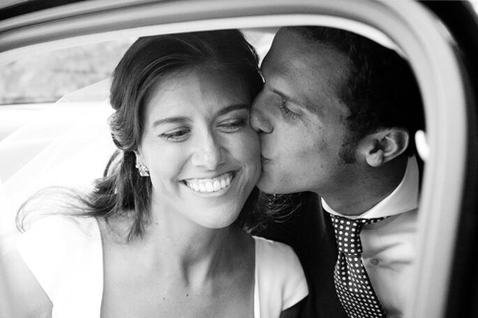 Fotografias de boda llenas de sentimientos, Arantxa Sandúa