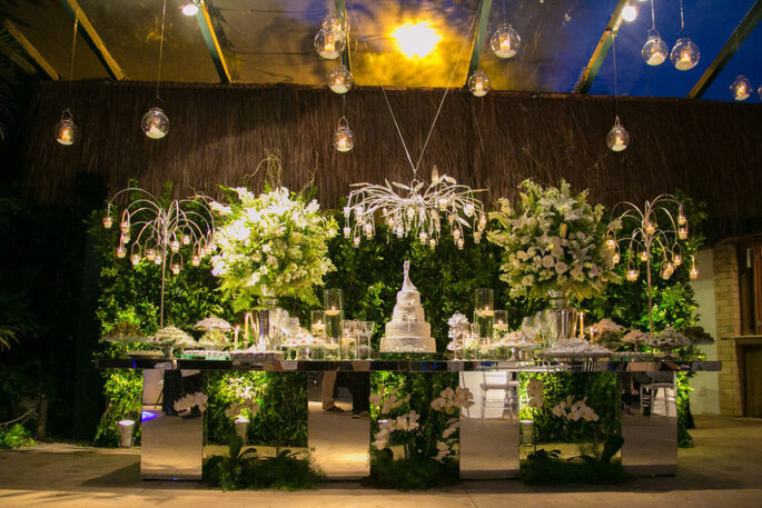 2 Planning Assessoria de Eventos & Wedding's