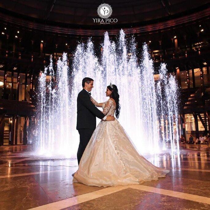 Yira Pico Bodas y Eventos Wedding Planner Cartagena