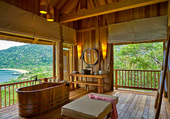Foto: Six Senses Ninh Van Bay