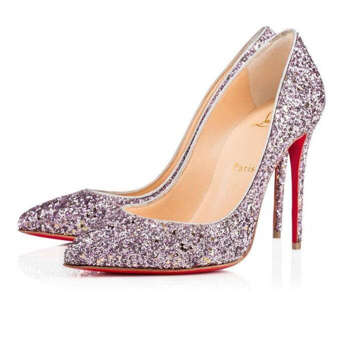 Photo: Christian Louboutin.