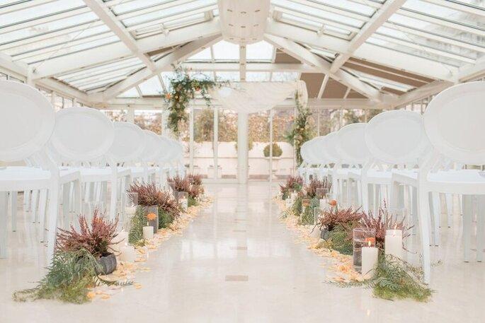 Alexandrine Wedding - wedding planner dans les Yvelines