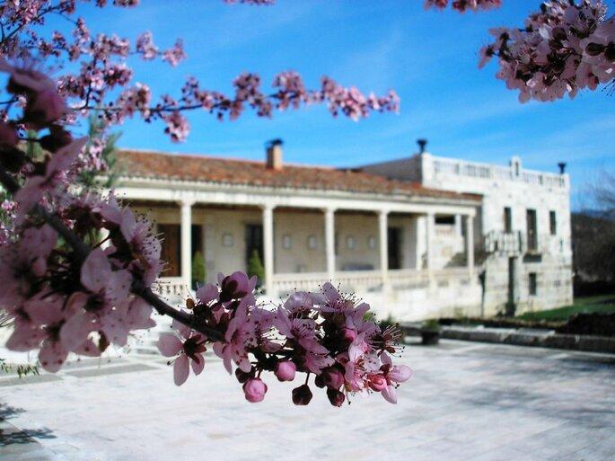 Foto: Palacio de Esquileo