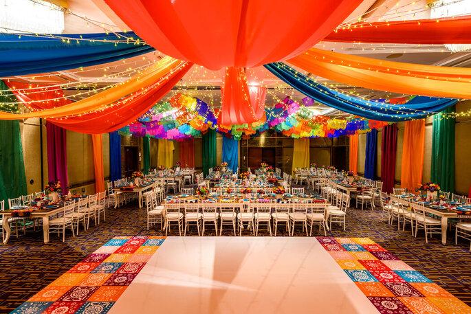Clarion Hotel Bogotá Plaza Hotel para bodas Bogotá