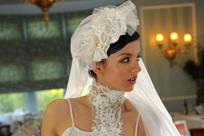 Vestidos de Noiva 2010 Olga Cardoso Pinto