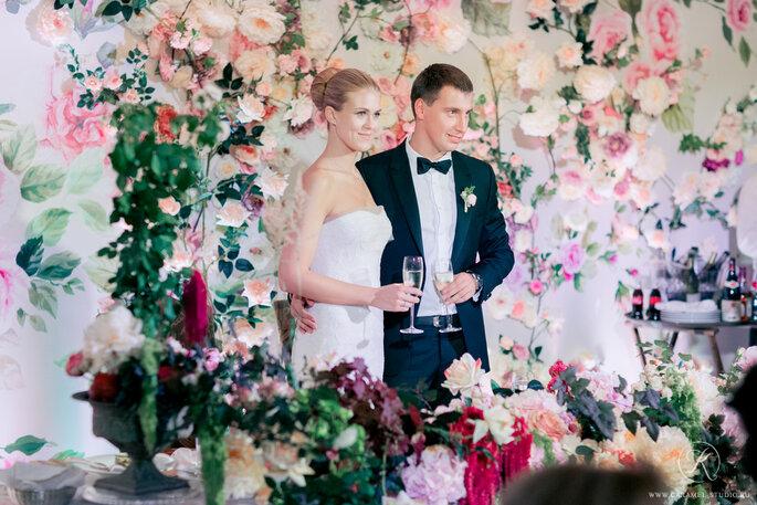 Свадебное агенство Карамель