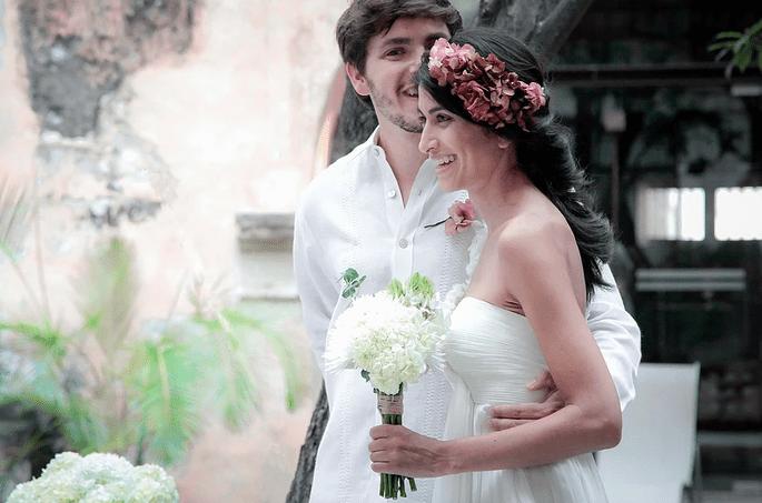 Pide cita para tu boda con Juliana Alvarez Photography