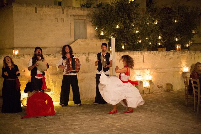 Arabia Weddings/ Foto di Enzo Campitelli Photographer