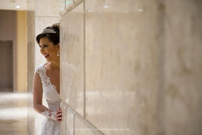 Romantismo Daisy Abreu Haute Couture