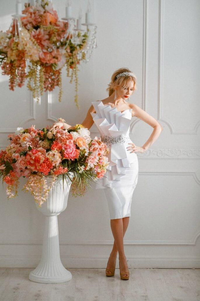 Юлиана Яблонская - Свадебный салон ателье