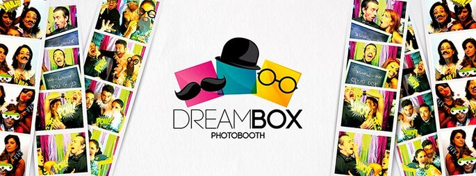 Dreambox Photobooth