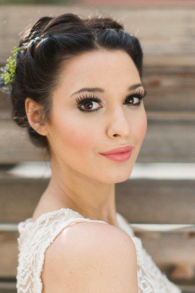 Tips de maquillaje para que tus ojos luzcan más grandes - Charla Storey Photography