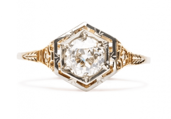 Las joyas de la abuela perfecta para tu boda  - Foto Trumpey and Horn