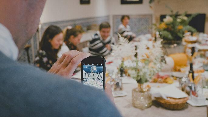 Wedding club zankyou nuevas tendencias para las bodas del prximo ao blanco infinito altavistaventures Image collections
