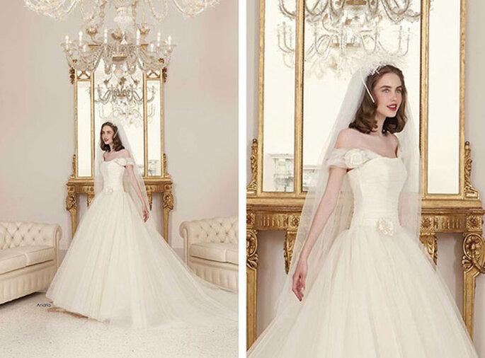 Emè di Emè - Collezione sposa 2015