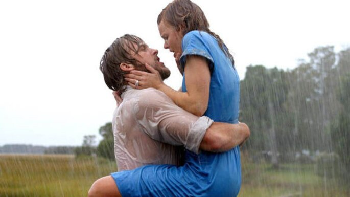 Source: The Notebook
