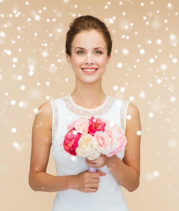 Träume von der perfekten Hochzeit! Foto: Shutterstock