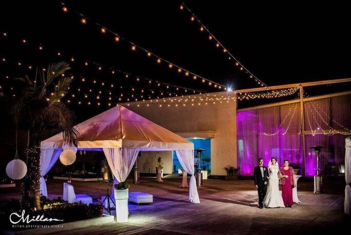 Foto: Juntos por siempre organizadores de bodas