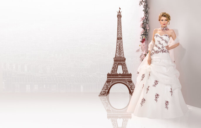 The Sposa Group - Miss Paris