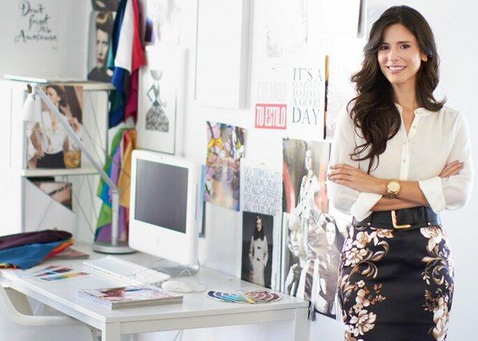 Marisol Gómez, experta en imagen personal y estilo