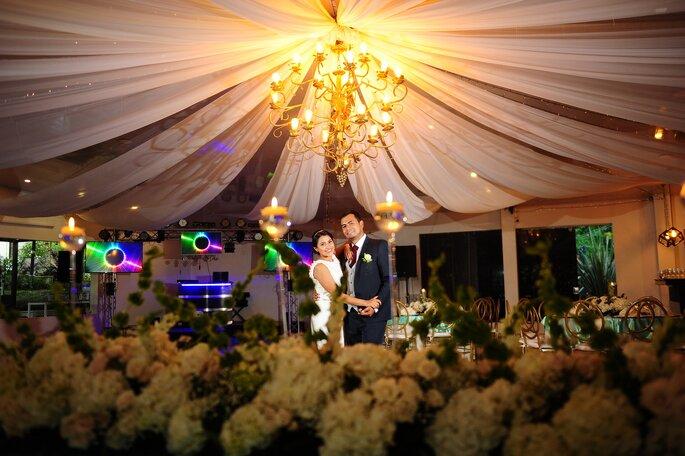 Foto: Hacienda para bodas Bogotá