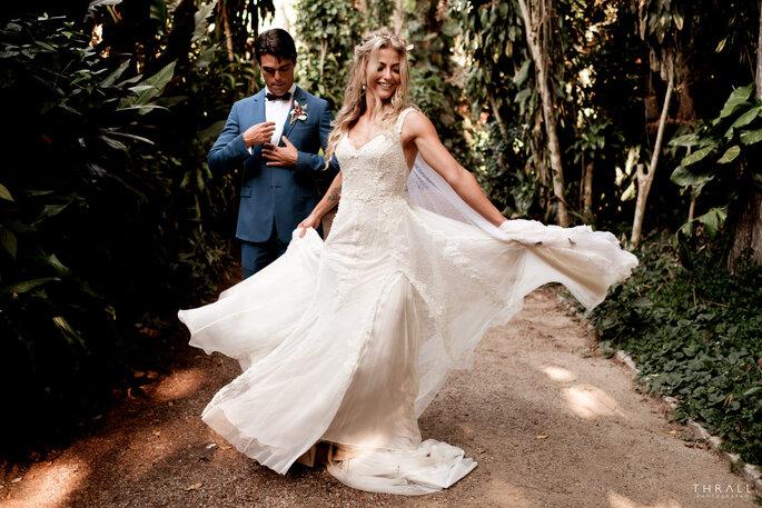 f1e3253edf Como escolher o seu vestido de noiva para uma cerimónia civil em 5 ...