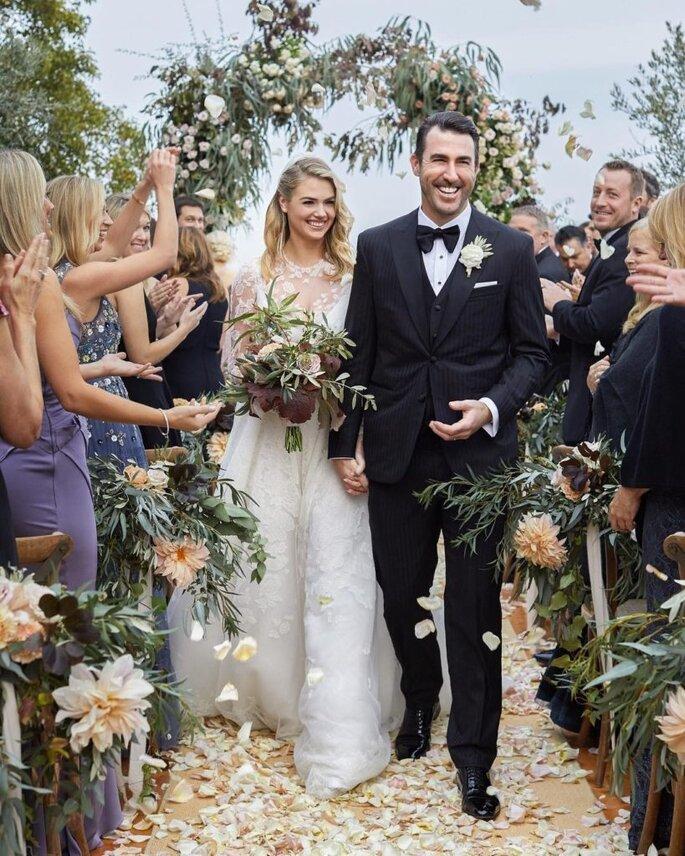 1640c20da The Top Celebrity Weddings of 2017: Part 1